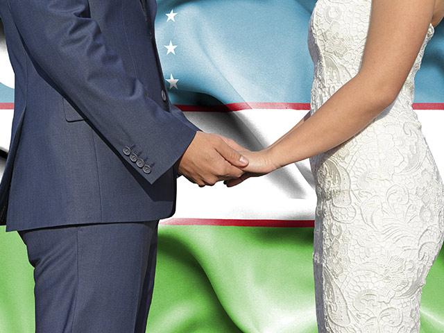 ウズベキスタン女性との結婚について